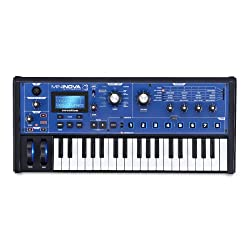 22 Best Synthesizer Reviews 2019 (Best Synthesizer Brands) - CMUSE