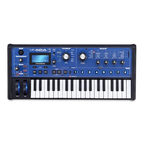 Best Keyboard Synthesizer Novation
