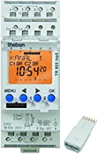 Theben TR 622 TOP2 - Interruptor horario digital