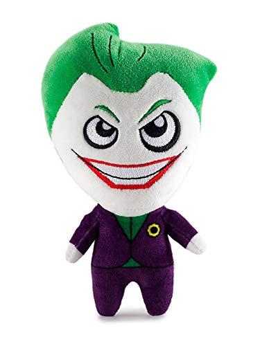 DC Comics Peluche Phunny Joker 20 cm