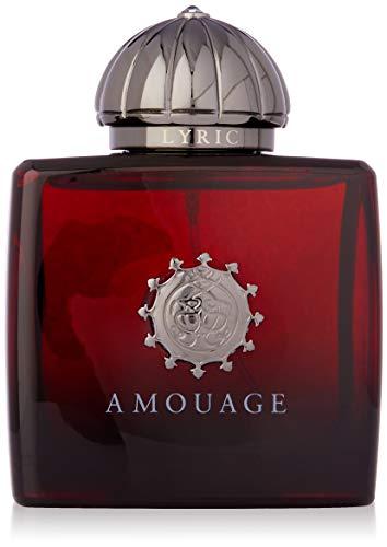 AMOUAGE Lyric Women's Eau de Parfum Spray, 3.4 Fl Oz