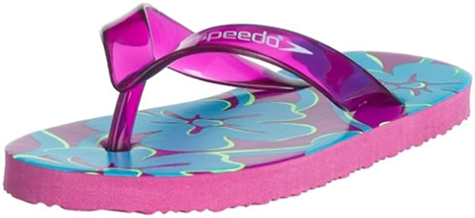 Speedo Little Kids' Day Glow Thong