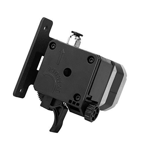 Redrex Kit di Estrusore di Aggiornamento Assemblati con Motore Passo-passo NEMA 17 per Stampante 3D I3 Mega