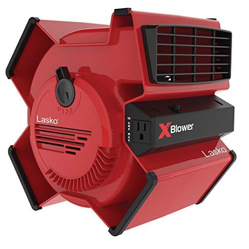 Lasko XBlower Multi-Position Utility Blower Fan
