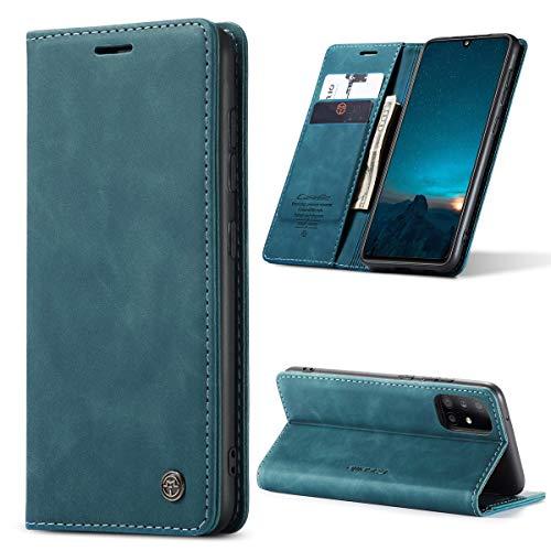yanzi Cover per Samsung Galaxy A31 Cover Custodia in Pelle Samsung Galaxy A31 Cover a Libro Samsung...