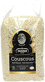 Cous-Cous, Perlen, Yamna, 900g