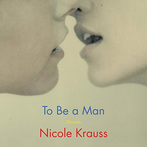 To Be a Man  By  cover art