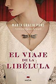 El viaje de la libélula par Marta Gracia Pons