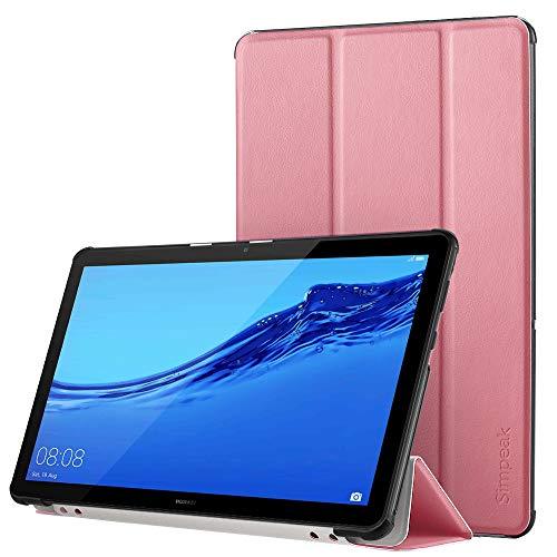 Simpeak Funda Compatible Huawei MediaPad T5 10 [5