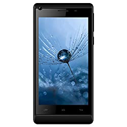 Celkon Millennium Vogue Q455 (Black)