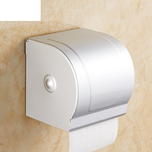 Top 10 best selling list for fully enclosed toilet paper holder