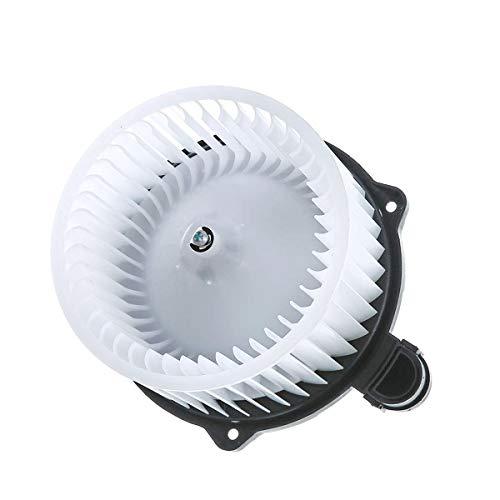 A-Premium HVAC Heater Blower Motor Replacement for Hyundai Elantra Sonata Azera Equus Kia Optima Forte Cadenza