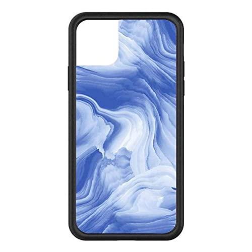Nuvole fluenti colorate Custodia in silicone TPU per PC per Samsung S21 S30 nota 21 per iPhone XR 11 12 Pro 7 8 Plus X Xs Max cover, A1, per 6 plus o 6sPlus
