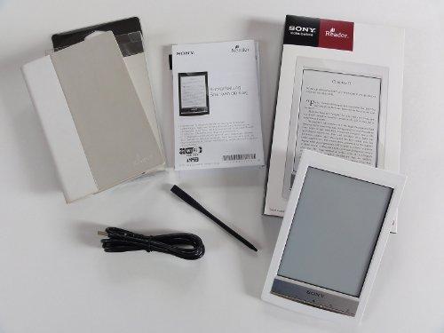Sony Europe Limited Zweigniederlassung Deutschland -  Sony Reader Wi-Fi