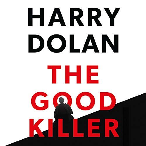 The Good Killer cover art