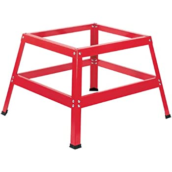 Bosch TS1001 Fixed Steel Stand for Bosch 4000 10-Inch worksite table saw