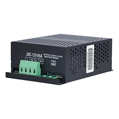 Gaeirt Cargador de batería automático, Cargador de Grupo electrógeno automático para Potencia suplementaria Continua y a Largo Plazo de Grupos electrógenos automáticos