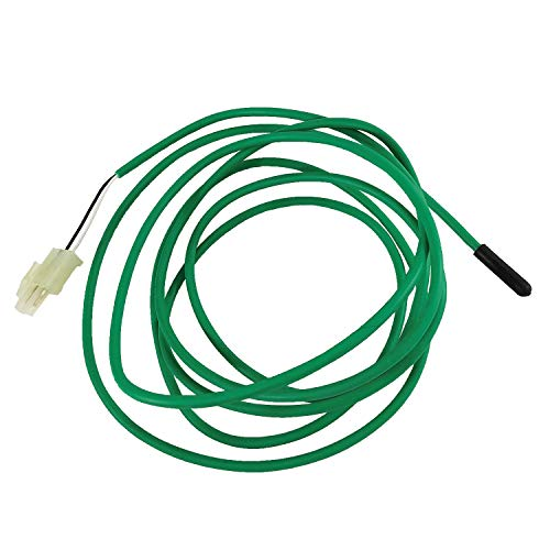 All Points F10221K Cabinet Air Sensor, 74 Inch, Green, Replaces Traulsen 334-60405-02