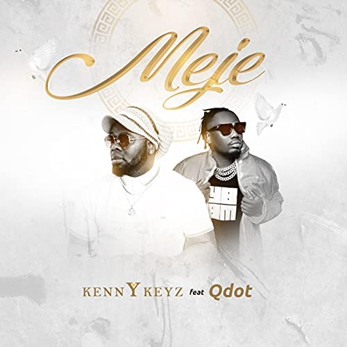 Kennykeyz feat. Qdot