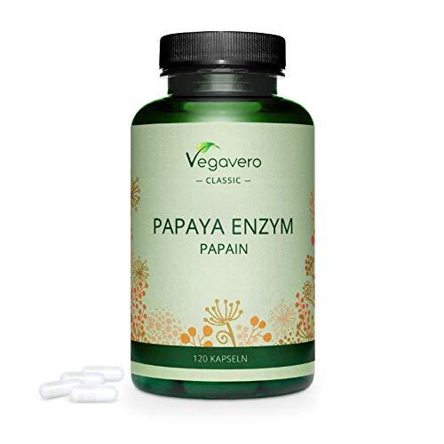Vegavero Papaya Hochdosiert Bild