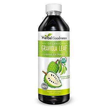 aceite de guanabana
