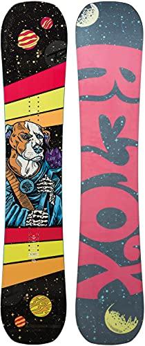 Rossignol Retox - Tabla de snowboard para hombre, talla...
