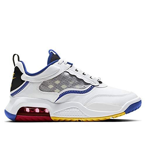 Nike Jordan Air Max 200 CD5161110 - Zapatillas para niño, color, talla 38 EU