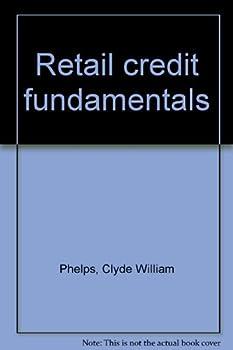 Hardcover Retail credit fundamentals Book