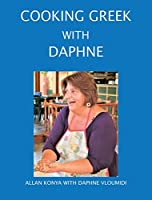 Cooking Greek with Daphne
