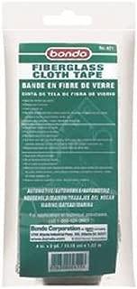 Best bondo 477 fiberglass cloth tape Reviews