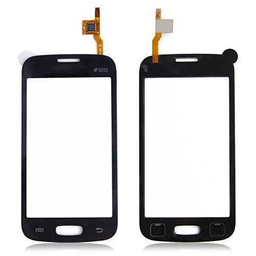 Touch Screen Glass Digitizer for Samsung Galaxy Star Pro GT- S7262 - Black