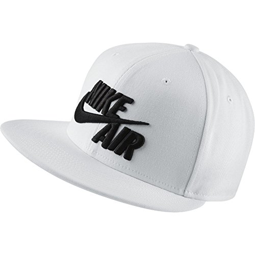 Nike NIKE AIR EOS - Kappe, Weiß, Einheitsgröße, Unisex