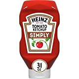 Heinz Simply Ketchup, 31 oz