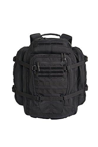 First Tactical Specialist - Zaino da 3 giorni, Uomo, 180004, Nero , Taglia unica