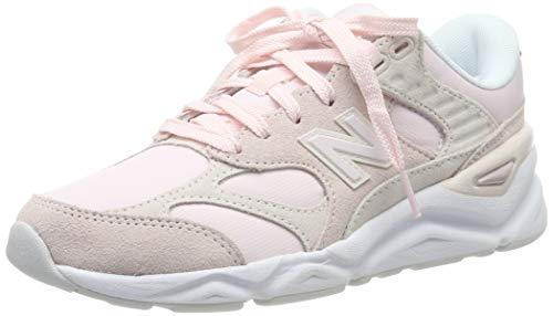 New Balance Damen Wsx90tv1 d Sneaker, Pink (Pink Pink), 40.5 EU