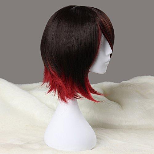 Ruby rose wig _image3