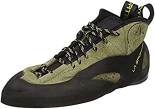 La Sportiva TC Pro Climbing Shoe, Sage, 45.5