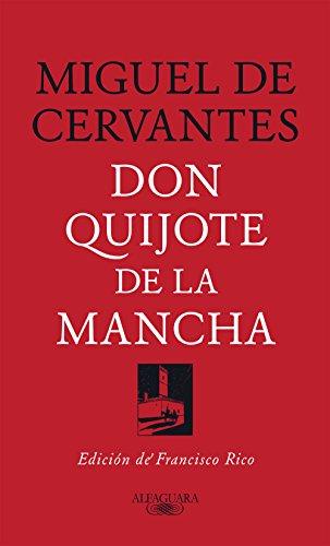 Don Quijote de la Mancha: Edición de Francisco Rico eBook ...