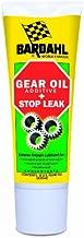 Bardahl 3119 Gear Oil Additive Plus Stop Leak - 8 oz.