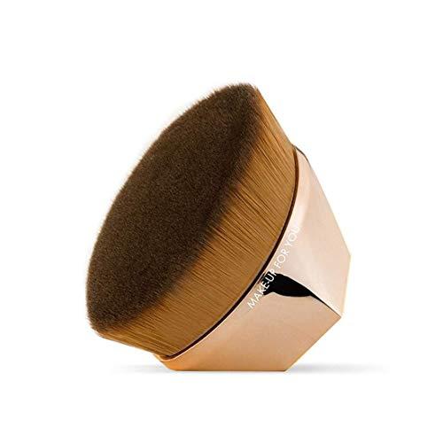 Herramienta Pincel prima de maquillaje cosmético del cepillo de cejas sintético Brocha...