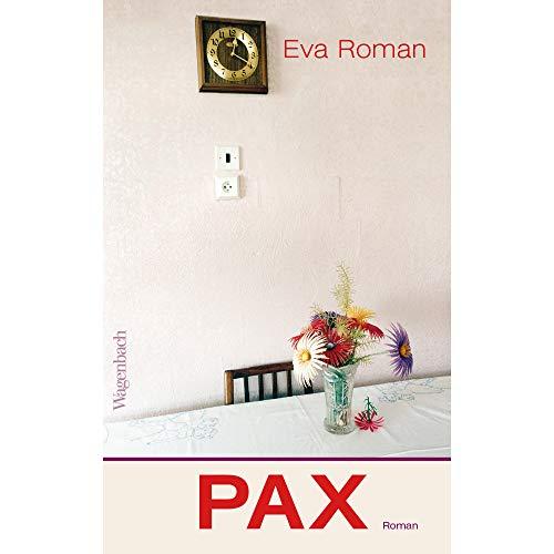 Buchseite und Rezensionen zu 'Pax (Quartbuch)' von  Eva Roman