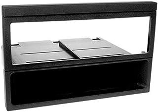 ACV 281170-01 radiopaneel Mazda MX-5 (NB), 323 (BJ), 626 (GF/GW) 1-DIN + opbergvak meerkleurig