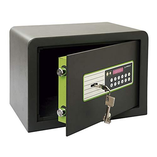 Caja Fuerte Sobreponer Electrica 250X350X250 Supra 240020