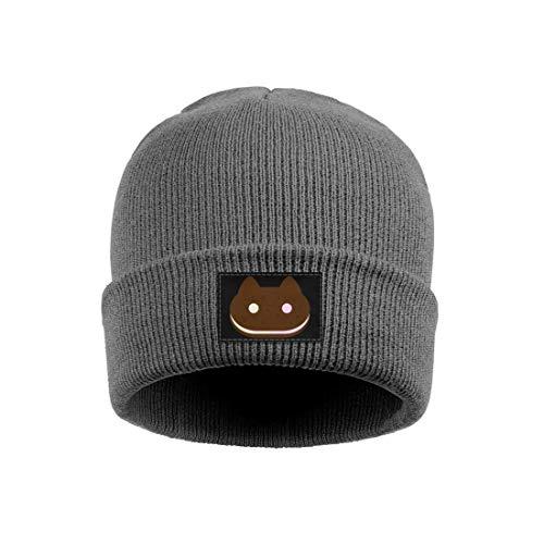 Men Woman Kids Knit Hats Steven-Universe-Cookie-Cat-Sandwich- Beanie Hat Sports Cartoon Skull Cap