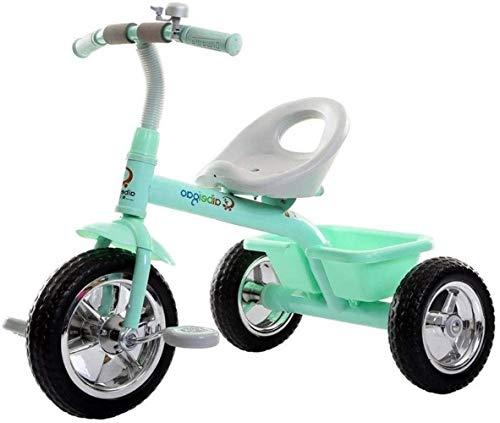Poppenwagen, kinderschommel paard tricycle kleine kinderen fiets kleine kinderen draagbare tricycle binnen- en tricycle kinderdagverblijven kinderen in de leeftijd van 1-3-6 als babyartikel