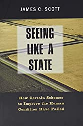 Cultural Anthropology - Seeing Like A State