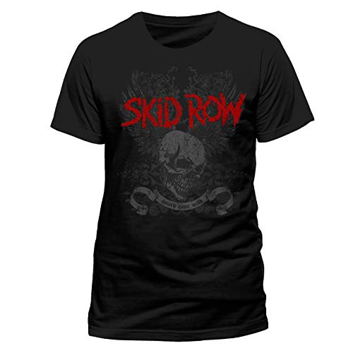 Beats & More Skid Row - Youth Gone WILD Logo (Unisex) (XXL)