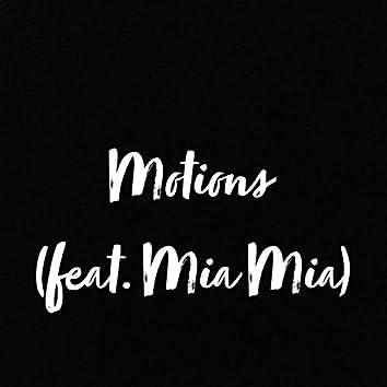 Motions (feat. Mia Mia)