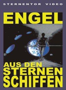 Engel aus den Sternenschiffen (UFO) DVD