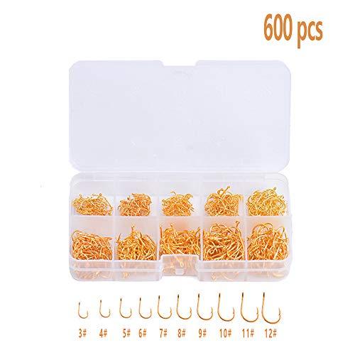 FTM Omura Tungsten Perlen Geschlitzt 3,8mm Fluo Orange 5800171 Ultra Light
